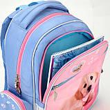 Kite R17-520S Рюкзак шкільний 520 R, фото 10