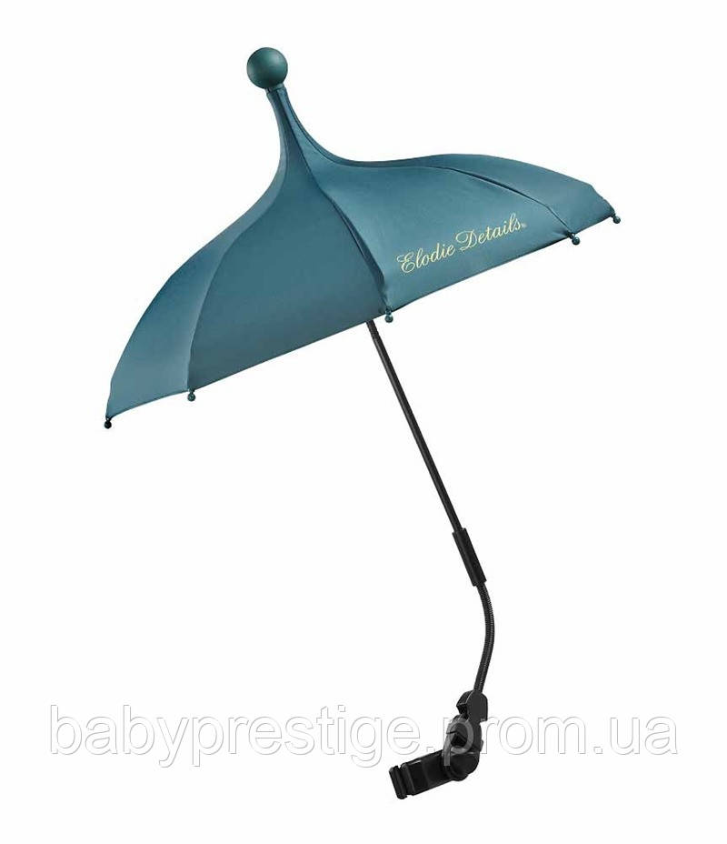 Зонтик для коляски Elodie Details, цвет Pretty Petrol