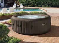 Джакузи бассейн басейн PureSpa. Jet Massage