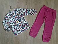 Спортивный костюм Pink, 3-6 лет