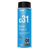BIZOL Brake Clean+ c31 - очиститель тормозной системы - 0,5л