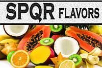 Ароматизатор SPQR Flavors Набор пробников (6 вкусов по 1.5мл)
