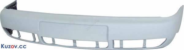 Передний бампер Audi A6 94-97 (FPS) 4A0807103DA, фото 2