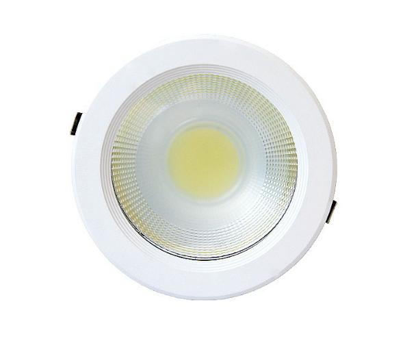 Встраиваемые светильники downlight SC 30W