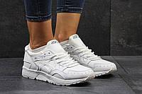 Женские кроссовки Asics Gel Lyte 5 / материал:пресс-кожа, подошва пенка / Вьетнам / размеры 36-41 / белые