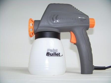 Фарборозпилювач PAINT BULLET(Пеинт Буллет)