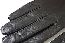 Женские кожаные перчатки Felix Большие 10W-627s3, фото 3