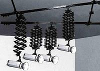 Рельс для подвесной системы Weifeng