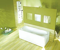 Акриловая ванна PoolSpa Muza 170 х 75