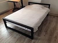 Ліжко лофт О півтораспальне