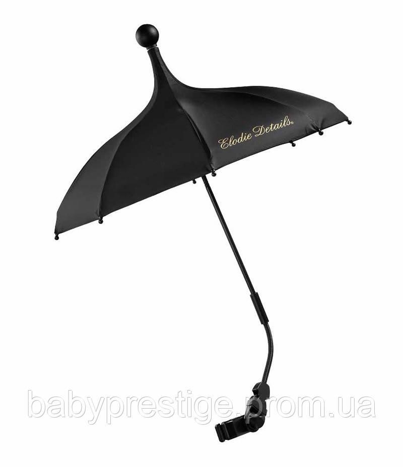Зонтик для коляски Elodie details, цвет Brilliant Black