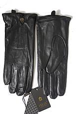 Женские кожаные перчатки Felix Средние 14W-014s2, фото 2