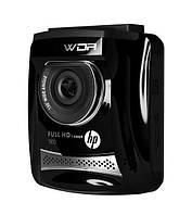 Видеорегистратор Hewlett-Packard f300