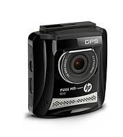 Видеорегистратор Hewlett-Packard f310 GPS