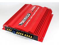 Автомобильный усилитель мощности звукаCAR AMP 500.4