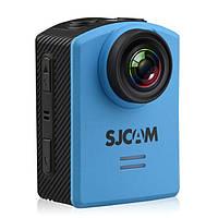 Экшн камера SJCAM M20 (2K, Gyro, WiFi) Blue
