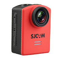 Экшн камера SJCAM M20 (2K, Gyro, WiFi) Red