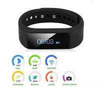 Фитнес браслет Smart Band E02