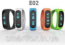 Фитнес браслет Smart Band E02, фото 2