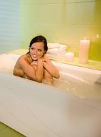 Акриловая ванна PoolSpa Klio 130 x 70