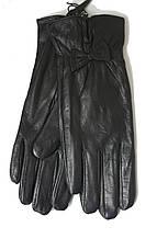 Женские кожаные перчатки Felix Средние 14W-043s2, фото 2