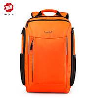 Рюкзак для ноутбука Tigernu-T-B3265 оранжевый