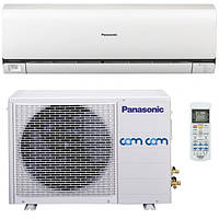 Кондиционер Panasonic Deluxe CS-Е12PKDW / CU-Е12PKD