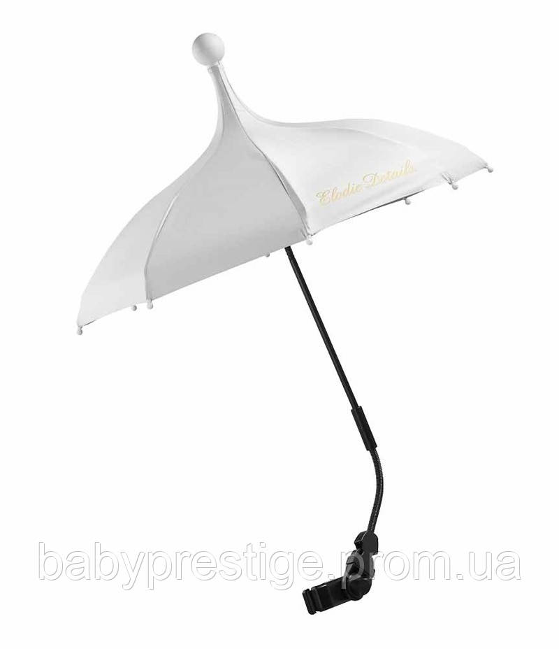 Зонтик для коляски Elodie Details, цвет Vanila White