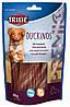 Лакомство Trixie Premio Duckinos для собак с уткой, 80 г