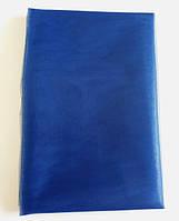 Евросетка (фатин) № 455 цвет - синий