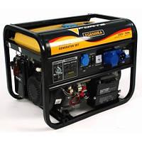 Генератор бензиновый Forte FG6500EA