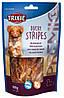 Лакомство Trixie Premio Ducky Stripes для собак с уткой, 100 г