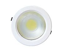 Встраиваемые светильники downlight SC 15W