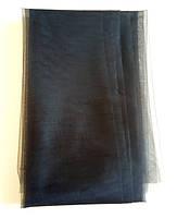 Евросетка (фатин) № 430 цвет - шоколадный