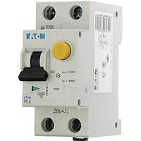 Дифференциальные автоматические выключатели PFL6 2р 16А 30мА