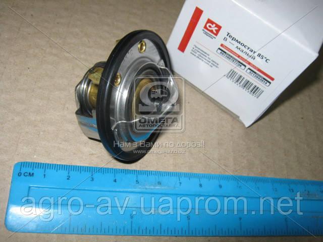 Термостат (8973007872DK) Богдан, ISUZU 85С В-малый (4HF1/4HG1/4HG1-T/4HE1-T)