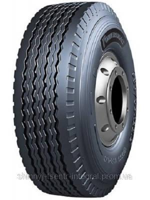 Шины автомобильные грузовые W385/65 R22.5 160L 20 PR CROSS TRАС POWERTRAC (прицепные)