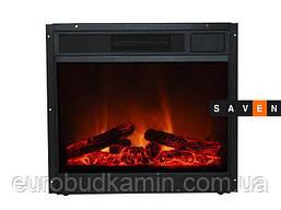 "Электрокамин (очаг) Bonfire EA1103A (26"")"