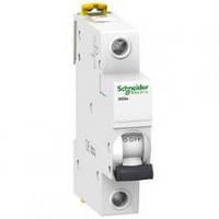 Автоматический выключатель IK60 1р 6А, С, 6кА Schneider Electric