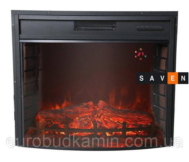 "Электрокамин (очаг) Bonfire EL1347 (28"")"
