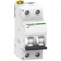 Автоматический выключатель IK60 2р 40А, С, 6кА Schneider Electric