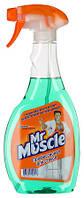 Моющее средство Мр.Мускул для стекол 0,5 спрей