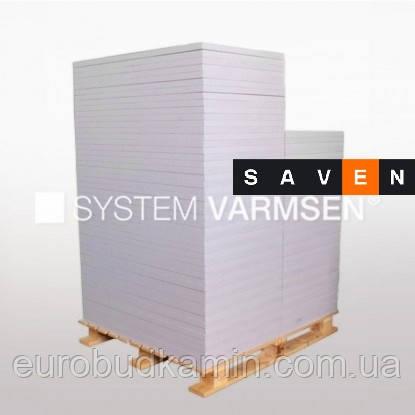 Изоляционные плиты Varmsen® 1220x1000x50мм
