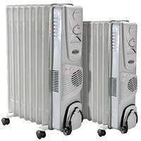 Масляный обогреватель (радиатор) Термия Н0716В