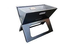 Портативный компактный гриль Portable Foldable BBQ
