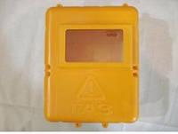 Ящик Газовый Оранжевый пластик гермет