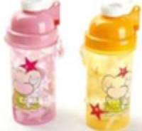 Бутылка для воды 600мл Bottle 88319