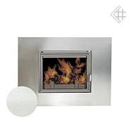 Рама портала шлифованная для каминной топки Zuzia/Eryk