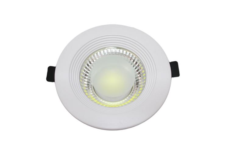 Встраиваемые светильники downlight SC 10W
