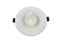 Встраиваемые светильники downlight SC 10W, фото 1